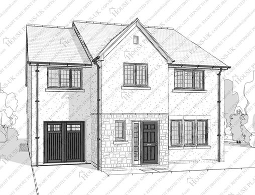Houseplans Uk. We Provide The Most Detailed Architectural Drawings ...