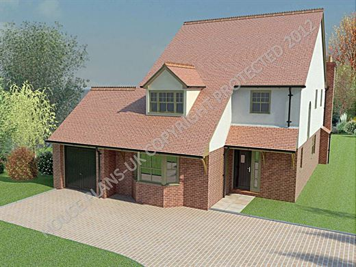 House plans uk architectural plans and home designs for Home design ideas uk