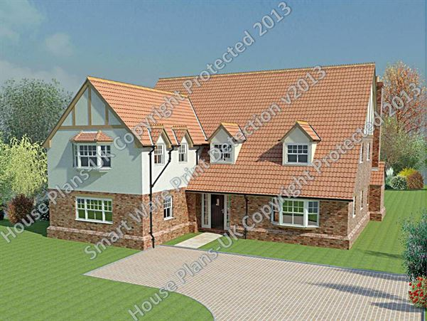 Modern home design architectural home designs uk for Modern house uk