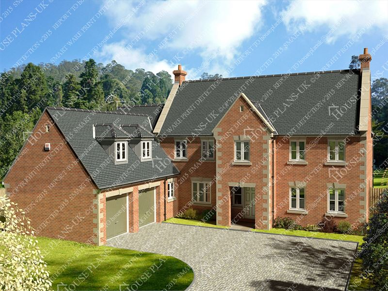 House designs and plans uk