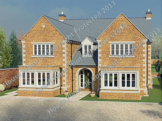 House plans uk architectural plans and home designs for 5 bedroom house designs uk